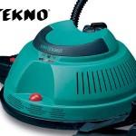 Unitekno 703 Uniblock Buharlı Temizlik Robotu