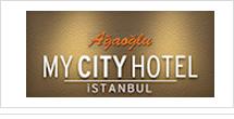 My City Ağaoğlu