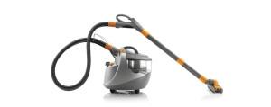 919 Dual Çift su filtresi patentli MED onaylı tek temizlik robotu